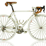 Florentia women's road bike